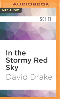 In the Stormy Red Sky