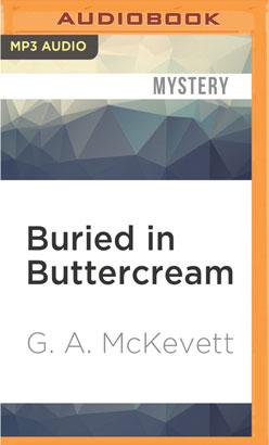 Buried in Buttercream
