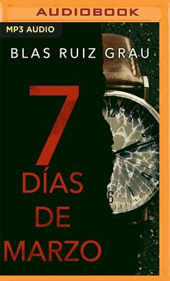 Siete días de marzo (Narración en Castellano)