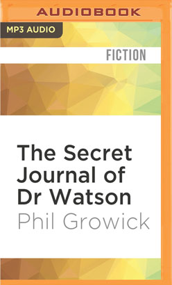 Secret Journal of Dr Watson, The