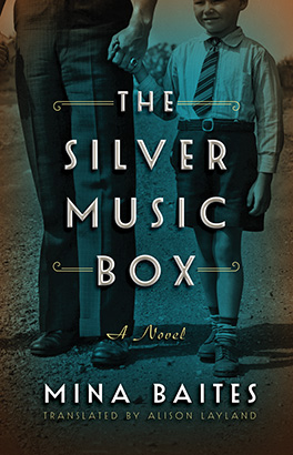 Silver Music Box, The