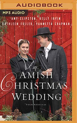 Amish Christmas Wedding, An