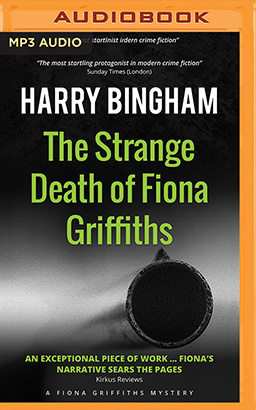 Strange Death of Fiona Griffiths, The