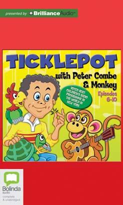 Ticklepot: Episodes 6-10