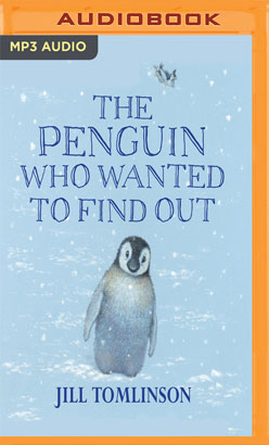 Penguin Who Wanted to Find Out, The