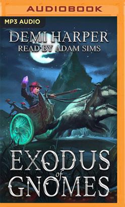 Exodus of Gnomes