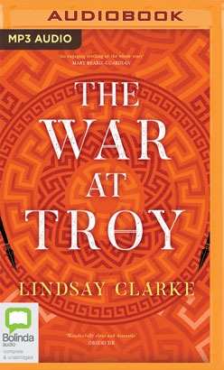 War at Troy, The