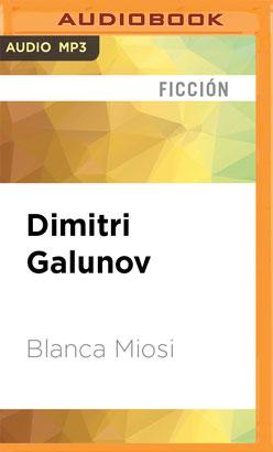 Dimitri Galunov