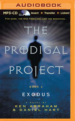 Prodigal Project: Exodus, The
