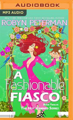 Fashionable Fiasco, A