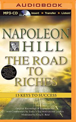 Napoleon Hill – The Road to Riches