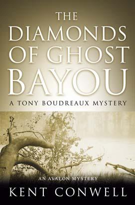 Diamonds of Ghost Bayou, The