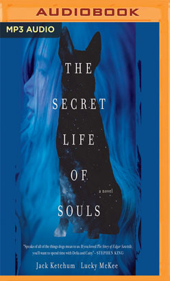 Secret Life of Souls, The