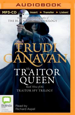 Traitor Queen, The