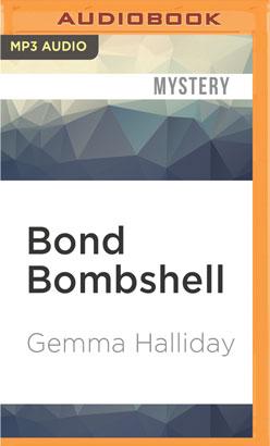 Bond Bombshell