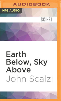 Earth Below, Sky Above
