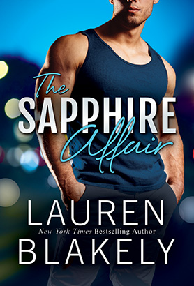 Sapphire Affair, The