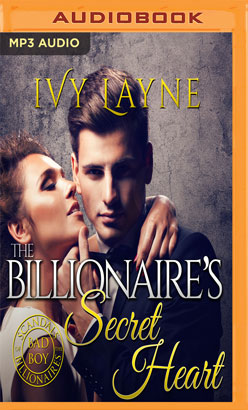 Billionaire's Secret Heart, The