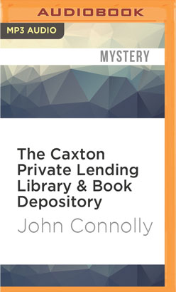 Caxton Private Lending Library & Book Depository, The