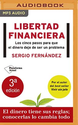 Libertad financiera (Narración en Castellano)