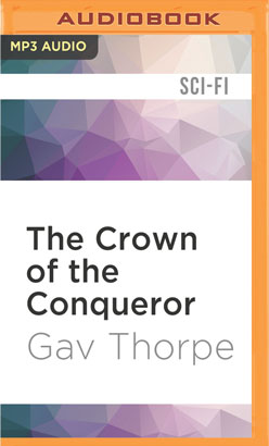 Crown of the Conqueror, The