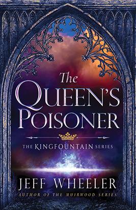 Queen's Poisoner, The