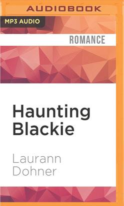 Haunting Blackie