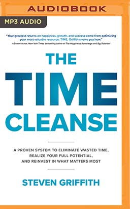 Time Cleanse, The