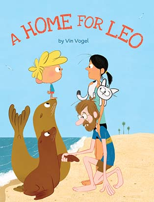 Home for Leo, A