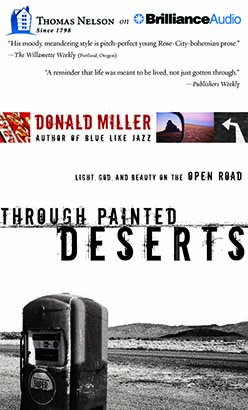 Through Painted Deserts