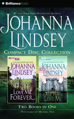 Johanna Lindsey CD Collection 4