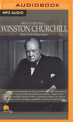 Breve historia de Winston Churchill (Latin American)