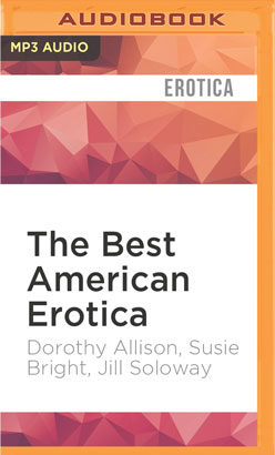 Best American Erotica, The