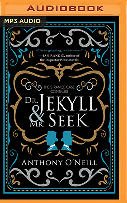 Dr. Jekyll and Mr. Seek