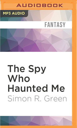 Spy Who Haunted Me, The