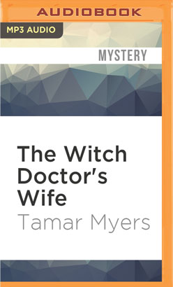Witch Doctor's Wife, The