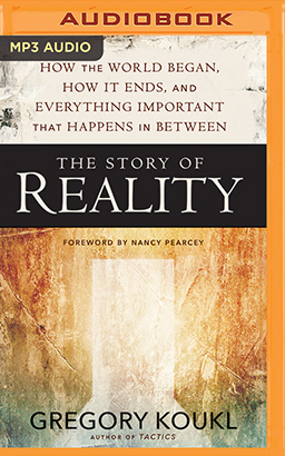 Story of Reality, The
