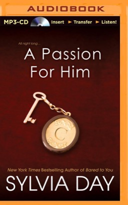 Passion for Him, A
