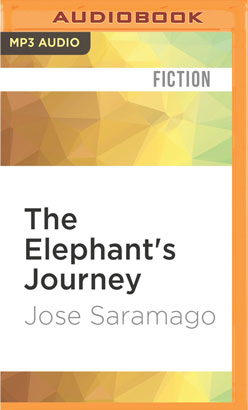 Elephant's Journey, The