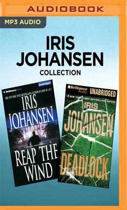 Iris Johansen Collection - Reap the Wind & Deadlock