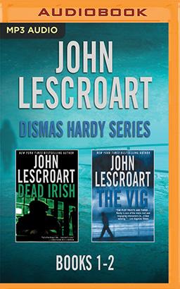 John Lescroart - Dismas Hardy Series: Books 1-2