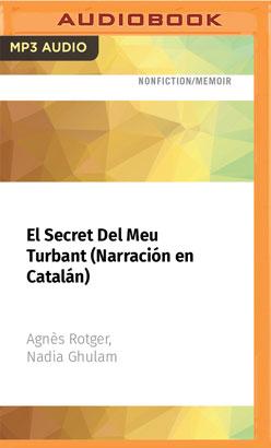 El Secret Del Meu Turbant (Narración en Catalán)
