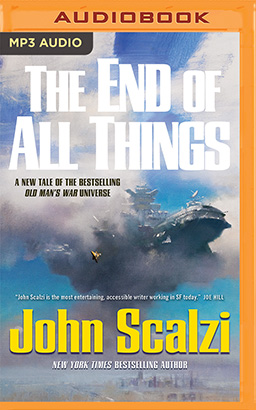 End of All Things, The