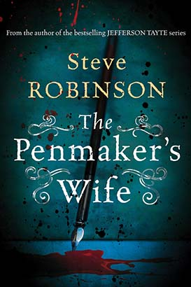 Penmaker's Wife, The