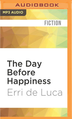 Day Before Happiness, The