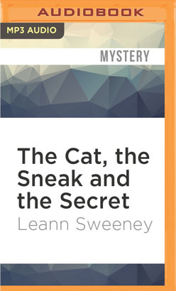 Cat, the Sneak and the Secret, The