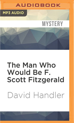 Man Who Would Be F. Scott Fitzgerald, The
