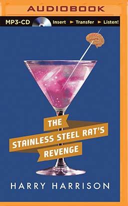 Stainless Steel Rat's Revenge, The