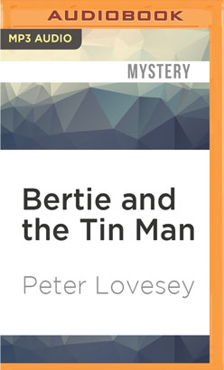 Bertie and the Tin Man