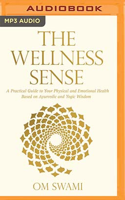 Wellness Sense, The